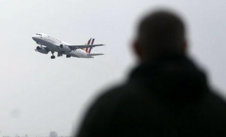 Germanwings A320 crash