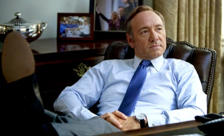 kevin spacey house cards