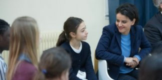 najat vallaud education civique