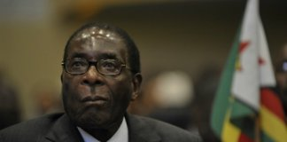 robert mugabe union africaine