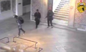 attentat bardo tunisie daech