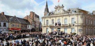 catholiques Villejuif attentat Aurélie Châtelain