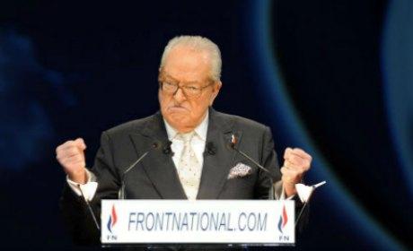 Jean-Marie Le Pen précipitera-t-il la fusion des droites?