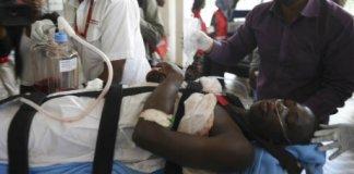 Kenya attentat Garissa chrétiens