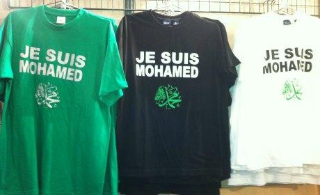 uoif charlie hebdo islam