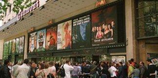 120 ans Gaumont