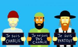 caricatures mahomet antisemitisme