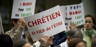catholiques francais houellebecq