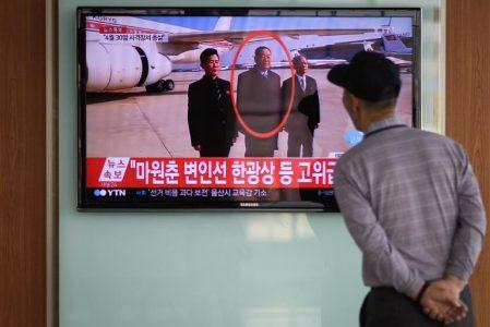 Corée du Nord exécution ministre missile