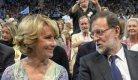 élections Espagne Rajoy Aguirre