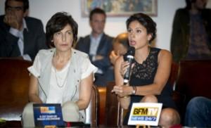 harcèlement manifeste femmes journalistes politiques Libération