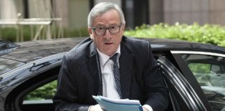 migrants UE Juncker