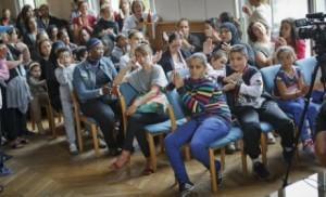 parents eleves reforme college