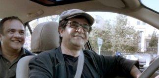 Taxi Téhéran Jafar Panahi