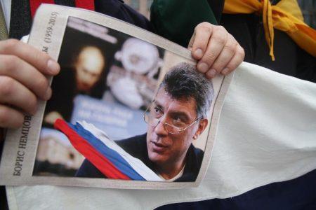 Ukraine Russie ingérence Boris Nemtsov