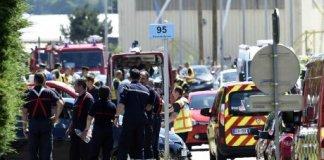 attentat daech isere tunisie