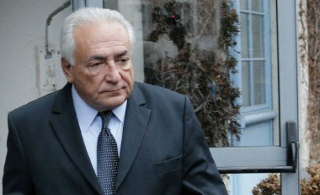 BlogTV - DSK innocent, mais coupable? | Causeur