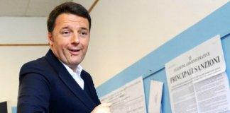 élections régionales Italie Mateo Renzi