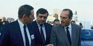 francois guillaume paysan chirac