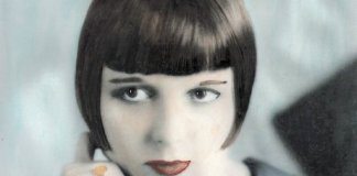 louise brooks cioran