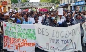 migrants Afrique Méditerranée