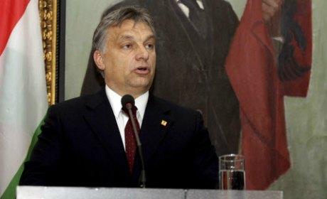 orban hongrie fidesz
