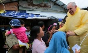 pape francois ecologie culture