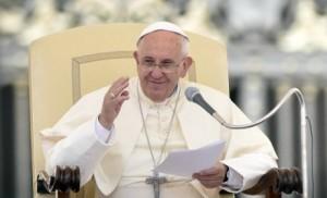 pape francois ecologie integrale
