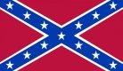 Prénom Etats-Unis Racisme Confédéré