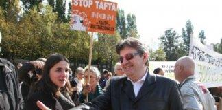 TAFTA souveraineté