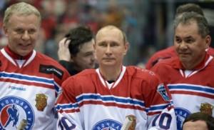 vladimir poutine russie ukraine