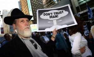 accord nucléaire Iran Israël