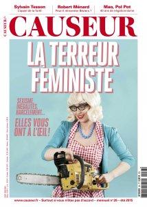 feminisme fourest lahaie
