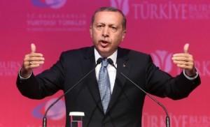 Erdogan Turquie Etat islamique