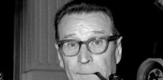 Georges Simenon L'enterrement de M. Bouvet