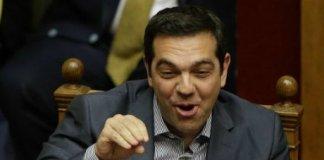grece bce tsipras agences notation
