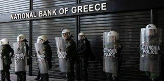 grece dette bce ue