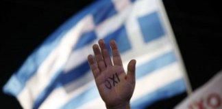 grece referendum euro lagarde