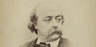 Gustave Flaubert théatre Jacques Weber
