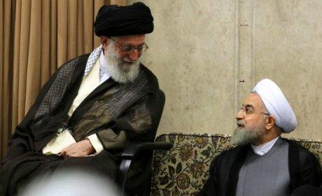 iran khamenei etats unis nucleaire