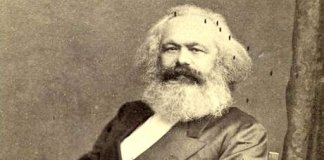 Karl Marx communisme