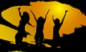 musique été Beach Party Peace is the mission Vendredi ou les limbes du Pacifique