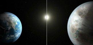 NASA Kepler 452b