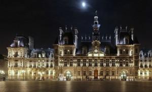 Nuit du Ramadan Hôtel de Ville Paris