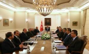 Turquie Etat islamique