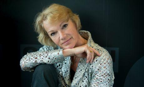 Brigitte Lahaie féminisme