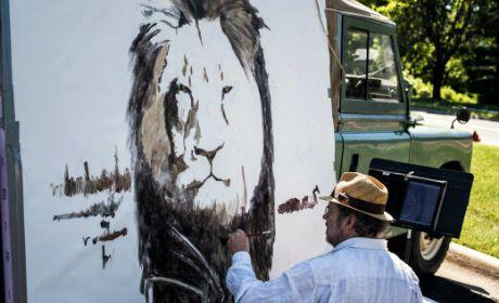 Cecil lion Walter Palmer