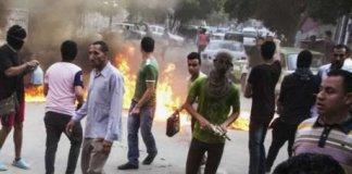 egypte sissi freres musulmans