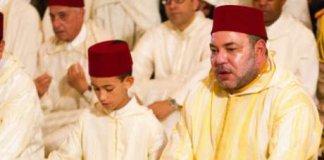 maroc eric laurent