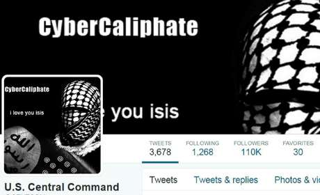 etat islamique twitter daech
